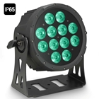 CAMEO FLAT PRO 12 IP65 12x10W FLAT LED Outdoor RGBWA PAR light