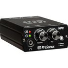 Presonus HP2 Stereo Headphone Amp (battery power or mains)