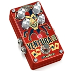DigiTech Ventura Vibe Effects Pedal for Electric Guitar