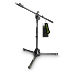 GRAVITY MS4222B Short Mic Stand