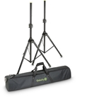 Gravity SS5211BSet1 Pair of Speaker Stands with Bag