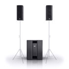 LD Sytems DAVE 8 ROADIE Portable active PA system