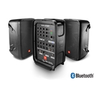 JBL EON208P 300w 8in Powered Pa System w/Bluetooth