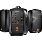 JBL EON206P 160w 6.5in Powered Pa System