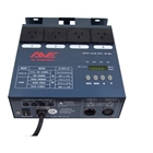 BL-Dimmer4 DMX Dimmer 4 Channel