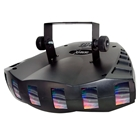 CHAUVET DERBY X DMX LED DJ Blackout Static Effect Strobe Light