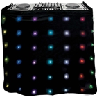 Chauvet DJ MotionFacade LED 4 x 6.6 ft Table Skirt