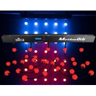 Chauvet MotionOrb LED DMX Backdrop or Ceiling Suspension