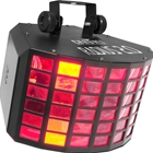 CHAUVET RADIUS 2.0 LED RGB DMX Pro DJ Stage Lighting Effect