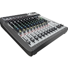 Soundcraft SIGNATURE 12MTK 12 Input Mixing Console W/multi Ch Usb