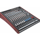 Allen & Heath ZED14 6 mic, 4 stereo Mixer with USB Interface