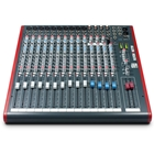 Allen and Heath ZED18 USB Mixer, 18-Channel