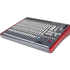 Allen & Heath ZED420 Mixer, 16 Mono 4 Stereo Ch with USB