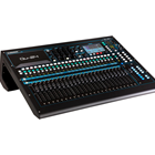Allen & Heath Qu24 30-In/24-Out Digital Mixer