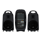 Behringer  PPA2000BT 8 Channel Portable PA System, 2000w