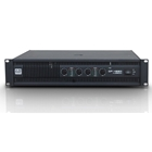 LD Systems DEEP2 4950 PA Power Amplifier 4 x 810W