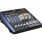 PreSonus StudioLive AR8 8ch USB Mixer with MP3 player