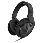Sennheiser HD200 Pro Closed Back Monitoring Headphones