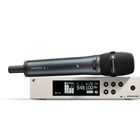 Sennheiser EW100G4-845 Handheld Wireless Mic with E845 Capsule