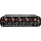 dbx DI4 4-Channel Active DI Box and Line Mixer