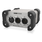 Klark Teknik DS50 Passive 1-In / 5-Out Signal Splitter