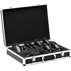 AKG DRUMSETSESSIONI 7-piece Perception Drum Mic Kit