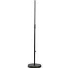 K&M 260 Round Cast Base Mic Stand