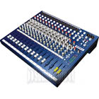 Soundcraft EPM12 12ch Mixing Console