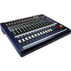 Soundcraft MPMi12 12/2ch Mixing Console
