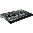 Soundcraft MPMi20 20/2ch Mixing Console