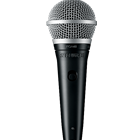 Shure PGA48 Vocal Mic w/switch