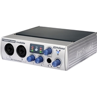 Presonus NZ Official Dealer Presonus FireStudio Mobile 10x6 FireWire Recording interface