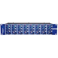 Presonus NZ Official Dealer Presonus ACP88 Eight channel compressor limiter gate