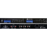 Australian Monitor MYM-TCD Combined CD & AM/FM Tuner
