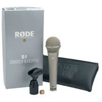 Rode S1 Condenser Vocal Mic