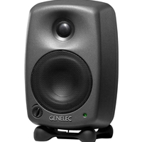Genelec 8020CPM Compact, 2-way Active Nearfield Monitor