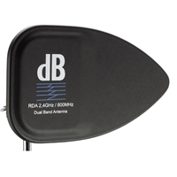 db Technologies RDA2400 ANTENNA FOR 2.4GHZ SYSTEM