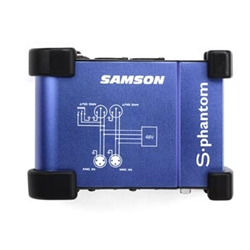 SAMSON S PHANTOM POWER SUPPLY s-phantom sphantom