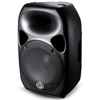 "Wharfedale TITAN-8ACTIVE Mk2 150w+30w 8"" Powered Speaker"
