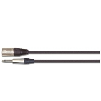EWI LCMS3 TRS Jack-Mxlr cable 3ft