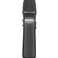 Mipro ACT-222T handheld transmitter for MA202