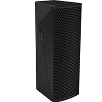 "Quest HPI-25 2x5"" + 1"" High Power Birch ply cabinet speaker"