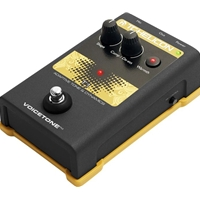 TC Helicon VoiceTone T1 Vocal Tone and Dynamics Effect Pedal