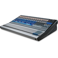 Presonus NZ Official Dealer Presonus StudioLive 32:4:2 Ai Digital Mixer