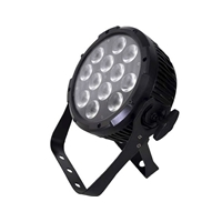 LitePar Pro Q12 Low Profile Stage Light (12x8w RGBA-LED)
