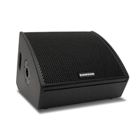 "Samson RSXM12a 12"" Powered Foldback Speaker"