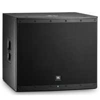 "JBL EON618S 18"" 1000w Powered Subwoofer"