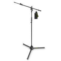 Gravity MS4322B Microphone Stand With Telescopic Boom