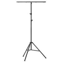 Adam Hall SLTS017 Lighting Stand large with TV Spigot