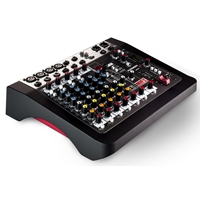 Allen & Heath ZEDi10FX 10-channel Analog Mixer with FX
